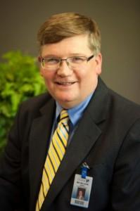 Superintendent Randy Nelson